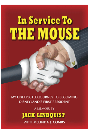 In Service To The Mouse book cover